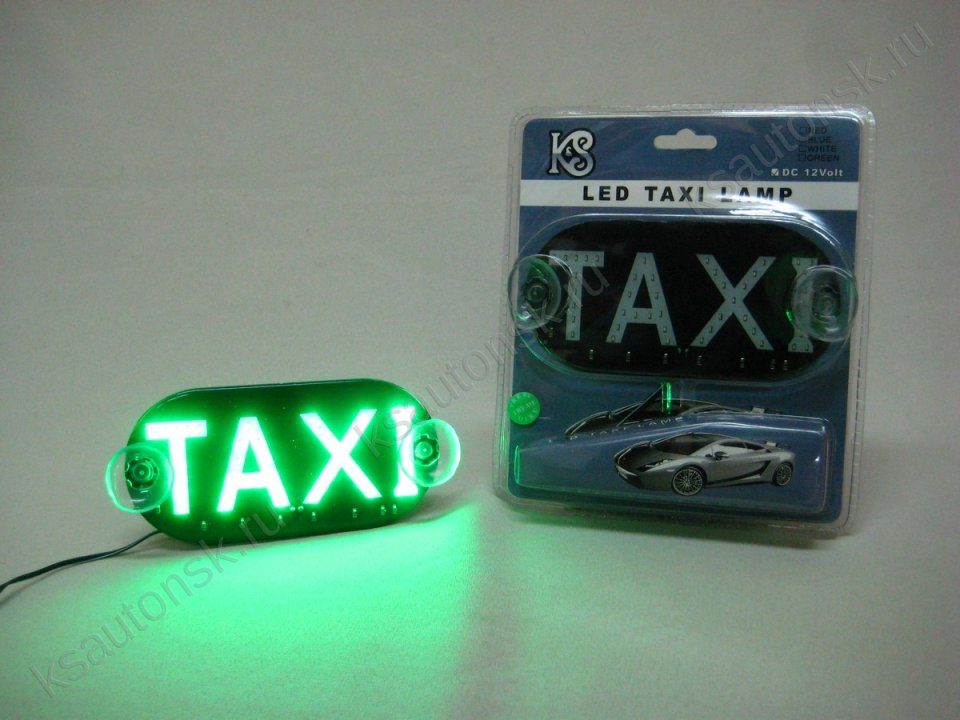 Шашка такси своими руками
